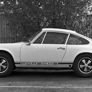 Porsches Jaktvagn