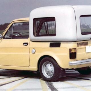 Polski-Fiat 1975