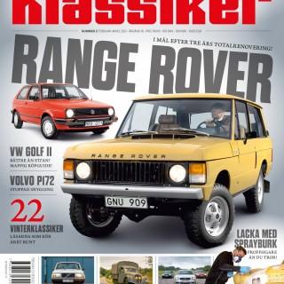 Samlarutgåva: Volkswagen Typ 1!