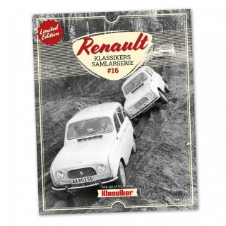 Nyårsfilm - Renault