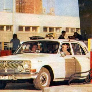 Volga i reklamen