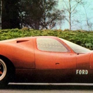 Samlarutgåva: Ford Cortina, Escort, Anglia och alla de andra!
