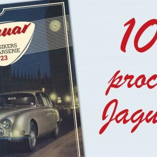 En Jaguar att rädda!