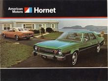 AMC Hornet 1974.
