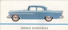 Kingsway 1956.