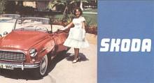 Det var tydligen viktigare att visa Bilnamnet och flickan (Felicia?) än hela bilen i broschyren...