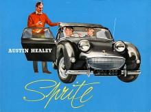 Lilla Sprite kom 1958.