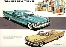1958 års New Yorker.