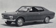 Snygg Laurel 2000 GX HT 1972.