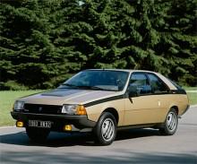 Med 2,1-liters turbodiesel på 90 hk gjorde Fuego Turbo D 175 km/h och var dessutom den snålaste sportcoupe du kunde ha. Framåtblickande!