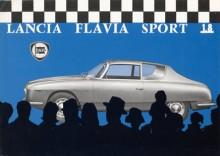 Sportcoupén från Zagato hade ett extremt linjespel, en av bilhistoriens mest fascinerande former. Inget väntat någonstans.