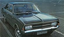 GM ville gärna att kunderna skulle beställa Rekord 1900 L med automatlåda, men de flesta i Sverige betraktade ännu automatväxling med stor skepsis.