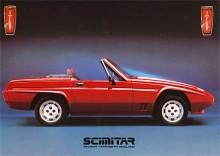 Den skarpskurna SS1 var ett 1980-talsförsök till billig folksportis i samma stil som MG Midget och Triumph Spitfire. För svaga motorer vid lanseringen drog ned köplusten.