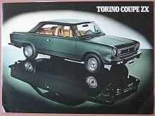 Argentinska Renault Torino i tvådörrars hardtopversion.