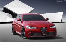 Nu är Giulia tillbaka – en del i Alfa Romeos återuppbyggnad efter många år på sparlåga!