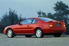 På 1990-talet mjukade Honda till sig i formen och de kantiga karosserna försvann en efter en. Prelude generation 4 följde trenden när en kom 1992. Nu var också popuplamporna försvunna men även fyran gick att få med 4WS.