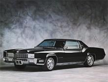 1967 års Eldorado.