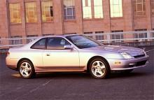 När sista generationen Prelude lanserades 1997 var de kantiga linjerna tillbaka i viss mån. Den höll till sent 2001 då Prelude lades ned som modell. I USA ersattes den av Accord Coupé.
