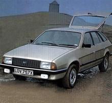 Austin Ambassador producerades 1982-84 av AustinMorris, British Leylands efterträdare. Det var i princip en Leyland Princess med den stora halvkombilucka denna modell borde ha haft från början. Den hade de nya O-motorerna med överliggande kamaxel. Ingen försäljningssuccé och den fanns bara högerstyrd.