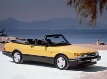 Frestelsen var givetvis för stor när det på 1990-talet behövdes lite extra surr kring Saab 9-3. Man plockade ånyo fram beteckningen Monte Carlo och klistrade en ganska kackig sticker på instrumentpanelen på 195 limiterade bilar alla lackerade i knallgult. Till det kom ett sportchassi med 16-tumshjul. 9-3 Monte Carlo fanns som tre- och femdörrars combicoupé. Monte Carlo var också beteckningen på en kulör som erbjöds till den trimmade versionen 9-3. Kulören var - gul. Samma gula som editionen 9-3 Monte Carlo. Saab ska alltid hålla på att krångla.