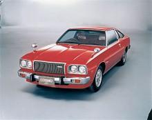Efter lågseriebilen Cosmo 110S erbjöds wankelmotorn i Mazdas i ordinarie program men de vanliga bilköparna svek. Mazda RX-5 Cosmo togs därför fram 1975 som en unik wankelmodell. Egentligen var den baserad på samtida Mazda 929 men med mer amerikaniserad formgivning. Trots det eller kanske just därför misslyckades den på USA-marknaden och slutade säljas på export 1978. Den fick en facelift 1979 och levde vidare i Japan till 1981.