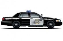 Crown Victorias uppgift blev till slut att vara krigsmålad polisbil. Är den diskret vit användes den av poliser på civilspan. Är den gul är den en taxi. Privatköpare har varit sällsynta de sista åren.