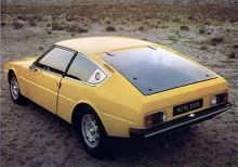Designen fick mycket beröm, bl a Style Autos designpris 1974.