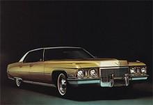 1972. Fjärde generationen. Fullsize of course. 472:a under huven med 375 SAE-hästar.