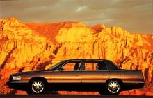 1998 års modell. Inte alls så tokig kaross med ganska häftigt avslut med helröda ljusspringor till baklysen.
