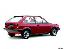 Den andra generationen Polo som introducerades på hösten 1981 skulle med vissa uppdateringar hålla ända till 1995.