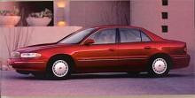 Efter 15 år och en facelift 1989 gick den Century som kom 1982 i graven 1996. Efterträdaren av 1997 års modell var halare i formen och byggde på plattformen Epsilon. Den lades ner 2005 och därmed försvann för den här gången namnet Century. Den sportigare version av Century som1998 dök upp som Regal tillverkas dock ännu i Kina som Buick Sedan. Framtidens bilhistoriker får det inte lättare…