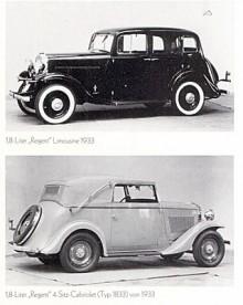Opel 1.8 blev en succé på marknaden med drygt 30 000 bilar på tre år varav omkring 10 % var av den mer påkostade modellen Regent.