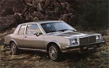 En helt ny Skylark med framhjulsdrift presenterades 1980. Konstruktionen hade koden X-car och den byggdes också som Chevrolet Citation, Pontiac Phoenix och Oldsmobile Omega.