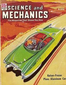 Det gällde att hela tiden hålla kundernas intresse vid liv och i början av 1950-talet var det samma sak som att påstå att man stora saker på gång inför framtiden. Det hade man inte.