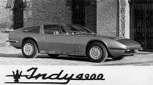 Indy 4900 var den starkaste versionen och byggdes bara i 300 exemplar.