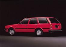 Carina generation tre fanns även som kombi.