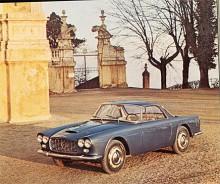 I mångas ögon den vackraste är Flaminia GT med välproportionerad kaross av Touring. Den fanns också som GTL med 80 mm längre hjulbas och som spider.