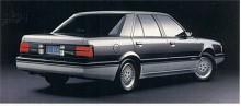 Om du mot förmodan skulle bli omkörd av en Dodge Monaco 1990 kan du identifiera den med hjälp av den här bilden.