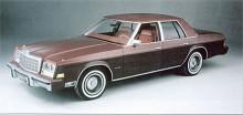 Sista versionen av Newport tillverkades mellan 1979-81. En stor kaross men standardmotorn var en klen rak sexa. Ridå!
