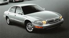 Ny och mer anonym styling kom 1997 på Park Avenue men tekniken var i stort sett oförändrad. Modellen kämpade på utan större förändringar 2005. Att det tillverkats en australiensk Holden i Kina under namnet Buick Park Avenue vill jag inte närmare gå in på.
