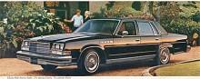 Electra Park Avenue var 1978 fortfarande en stor bil trots den downsizing som inleddes med 1977 års modeller. Ett riktigt Detroitjärn som dock blivit något kraftlös av tidens primitiva teknik för avgasrening.