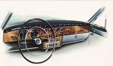 Rapier var ju en engelsk bil i övre mellanklassen men saknade först träpaneler invändigt. Det rättades till 1959 med Serie III. Alla serier utom den första erbjöds förutom som hard-top också som convertible.