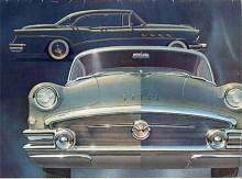 Buick Roadmaster cabriolet med fyra dörrar fanns på programmet 1938. Av någon bisarr anledning kallades Roadmaster för Majestic i Sverige.
