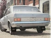Med Zephyr Mark IV tog engelska Ford år 1966 i ordentligt. V-motorer med fyra eller sex cylindrar, separatfjädring och skivbromsar runt om var avancerat i prisklassen. Bilen var stor och rymlig men blev ingen försäljningsframgång. Modellen ersattes 1972 av Granada. Självständiga modeller från Ford-of-England var det slut med.