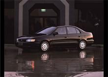 Sista bilen att heta Carina på den europeiska marknaden var Carina E, lanserad 1992. E:et stod för just Europa, den var konstruerad med just europiska mellanklassmarknaden i fokus och dessutom byggdes den i England. Ersattes 1998 av Avensis, som i själva verket var en utveckling av Carina E.