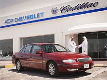 Idag får man dra till Australien för att hitta en Caprice där modellnamnet lever kvar på GM:s australiska bilmärke Holden.