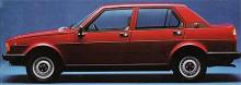 Den Giulietta som kom 1977 visade vägen mot 1980-talet.