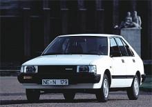 N12 generationen av Cherry kom att bli den sista. Här syns en Cherry av 1985 års modell.