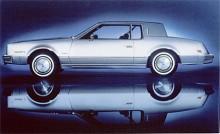 Downsizingen var inledd. Året var 1979 och i spegeln såg Oldsmobile Toronado allt mindre och smalare ut.