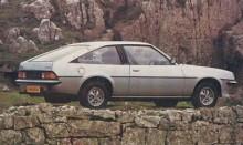 Vauxhall Cavalier var den brittiska marknadens motsvarighet till Opel Ascona i sedanutförande och Manta i combicoupédress. Den tillverkades både i England och Belgien. Första upplagan baserades på Ascona B men hade en egen front med lite sportig touch. Modellen producerades 1975-81 och såldes även under en period i Sverige.